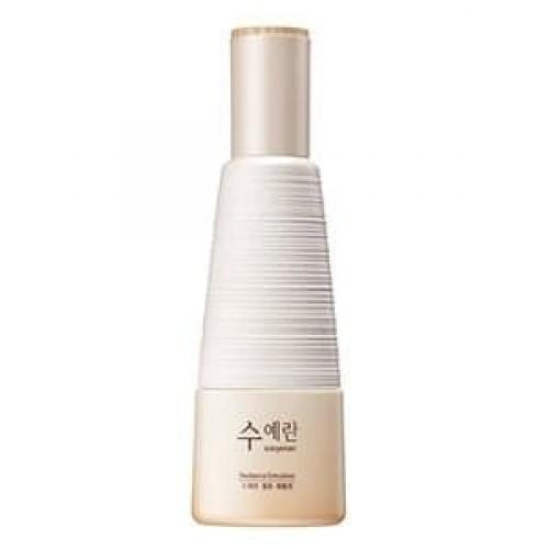 Эмульсия для яркости кожи The Saem Sooyeran Radiance Emulsion, 150 мл.