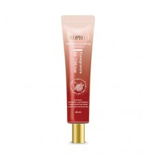 BB крем Deoproce Whitening and Anti-Wrinkle Pomegranate BB Cream с экстрактом граната, 40 мл.