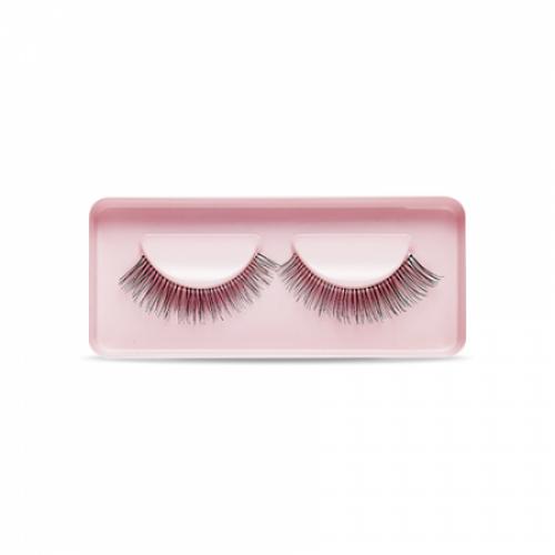Эх Ресницы Накладные My Beauty Tool Eyelashes Volume Step 2, 1 шт.