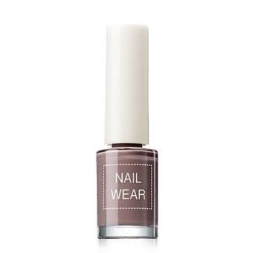Лак для ногтей Nail Wear 21, 7 мл