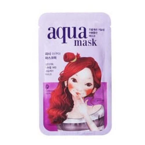 Тканевая маска для лица Fascy Wave Tina Aqua Mask, 26 гр.
