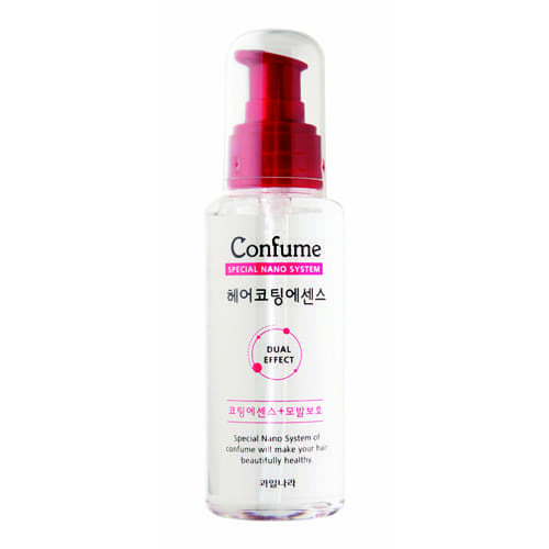 Эссенция для волос защитная Welcos Confume Hair Coating Essence, 100 мл
