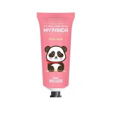 Крем для рук Baviphat It's Real My Panda Hand Cream 01 White Musk, 30 гр.