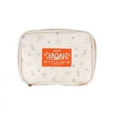 Косметичка YADAH Natural It Pouch Orange, 1 шт.