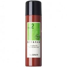 Спрей для проблемной кожи The Saem SEE & SAW Body Clear Mist, 120 мл
