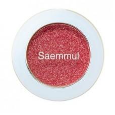 Тени для век кремовые The Saem Saemmul Single Shadow (Paste) RD01 Red Wing, 1,8 гр.
