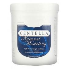 Альгинатная маска Anskin Centella Modeling Mask, 700 мл