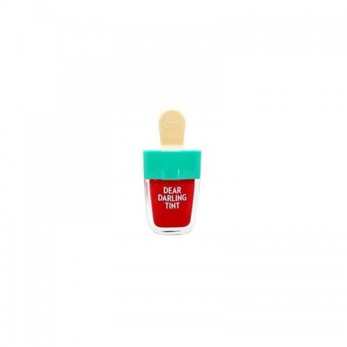 Тинт для губ гелевый Etude House Dear Darling Water Gel Tint 18 RD307, 4,5 гр.