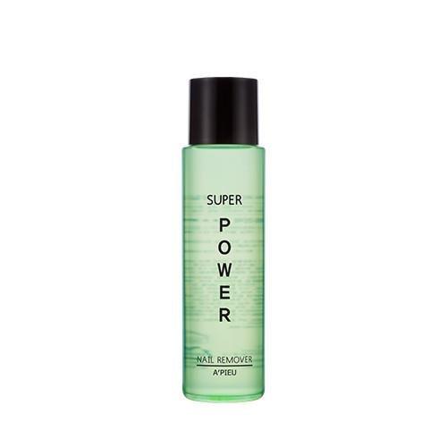 Жидкость для снятия лака A'Pieu Super Power Nail Remover, 150 мл
