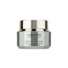 Восстанавливающий крем для лица Labiotte Lotus Total Recovery Cream, 50 мл