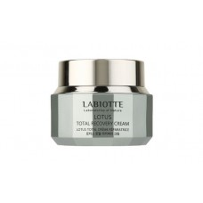Восстанавливающий крем для лица Labiotte Lotus Total Recovery Cream, 50 мл