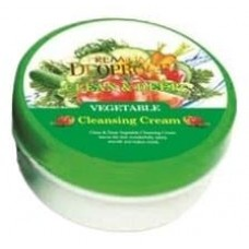 Очищающий крем для лица Premium Deoproce Clean & Deep Vegetable Cleansing Cream, 300 гр.