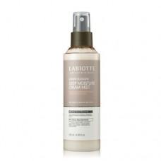 Увлажняющий крем-спрей для лица Labiotte Linden Blossom Deep Moisture Cream Mist, 145 мл