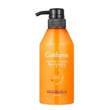 Лосьон для волос фиксирующий Welcos Confume Hair Milky Lotion, 400 мл.