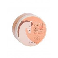 Крем-гель The Saem Horse Oil Soothing Gel Cream, 300 мл
