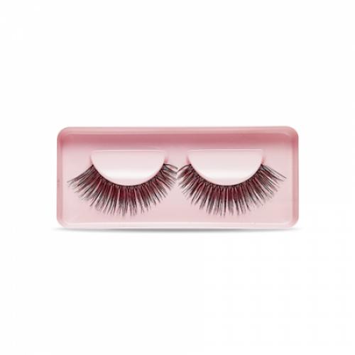 Эх Ресницы Накладные My Beauty Tool Eyelashes Volume Step 4, 1 шт.