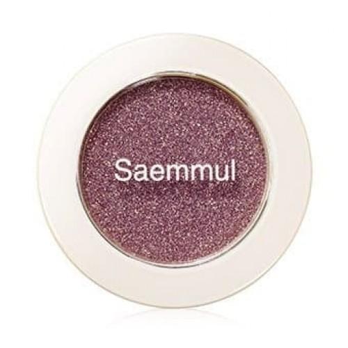 Тени для век мерцающие Saemmul Single Shadow (Shimmer) PP01, 2 гр.