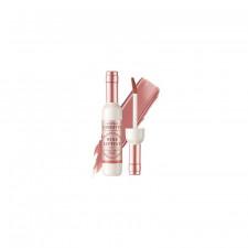 Бархатный тинт для губ Chateau Labiotte Wine Velvet Lip Tint BE01, 6 гр.
