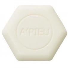 Мыло косметическое A'Pieu Essential Source Salt Soap с морской солью, 100 гр.