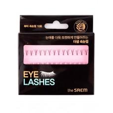 Накладные ресницы The Saem Eyelashes 10, 1 пара