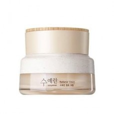 Крем для лица The Saem Sooyeran Radiance Cream, 60 мл