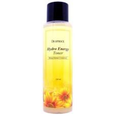 Тонер для лица Deoproce Hydro Energy Honey Extract Toner с экстрактом меда, 240 мл.