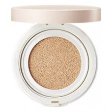 Основа-крем сияющая The Saem Saemmul Aqua Glow Cushion Light Beige, 15 гр.