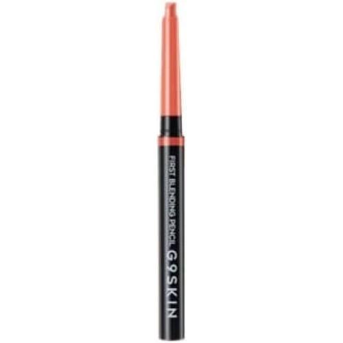 Карандаш-стик для губ G9SKIN Blending Lip Pencil 01 Nude Peach, 0,7 гр.