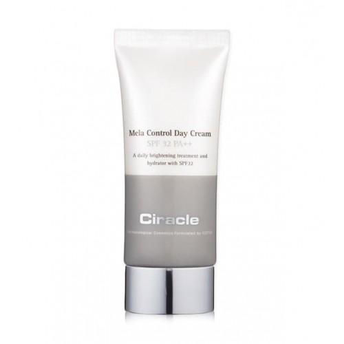 Солнцезащитный крем Ciracle Mela Control Day Cream SPF32 PA++, 50 мл
