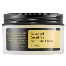 Крем для лица COSRX Advanced Snail 92 All in One Cream с муцином улитки, 100 мл