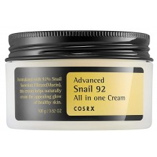 Крем для лица COSRX Advanced Snail 92 All in One Cream с муцином улитки, 100 мл.