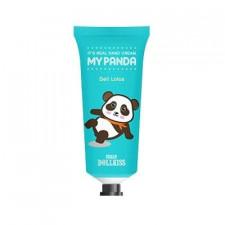 Крем для рук Baviphat It's Real My Panda Hand Cream 04 Deli Lotus, 30 гр.