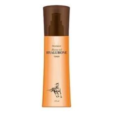 Тонер для лица Deoproce Horse Oil Hyalurone Toner с гиалуроновой кислотой и лошадиным жиром, 150 мл