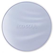 Тональная основа увлажняющая The Saem Eco Soul Essence Cushion Aqua Max 21, 15 гр.