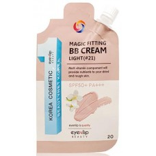 BB крем Eyenlip Magic Fitting BB Cream Light 21, 20 гр.