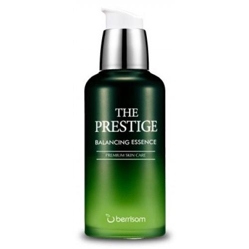 Увлажняющая эссенция для лица Berrisom The Prestige Balancing Essence, 50 мл