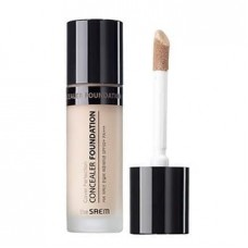Консилер The Saem Cover Perfection Concealer Foundation 01 Clear Beige, 38 гр.