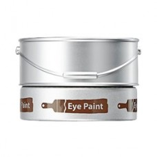 Тени для век The Saem Eye Paint 05 Mocha Bisque, 5 гр.