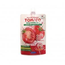 Многофункциональный увлажняющий гель для лица и тела Milatte Fashiony Tomato Soothing Gel, 50 мл