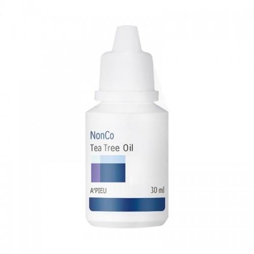 Концентрат для лица A'Pieu Nonco Tea Tree Oil с маслом чайного дерева, 30 мл