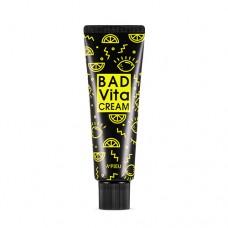 Крем для лица APIEU Bad Vita Cream с витаминным комплексом, 50 гр.
