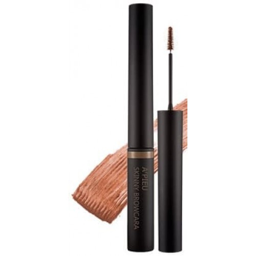 Тушь для бровей A'Pieu Skinny Brow Mascara Red Brown, 4 г