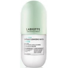Очищающая вода Labiotte Capsule Cleansing Water Clearing, 250 мл