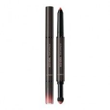 Помада для губ двойная The Saem Eco Soul Dual Lasting Lip 04 Miss Sunny, 0.25g+1g