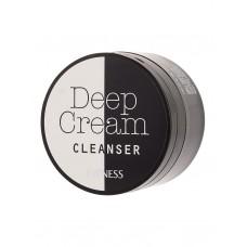 Крем очищающий антивозрастной Lioele Eveness Premium Deep Cream Cleanser, 80 гр.