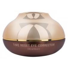 Крем-корректор вокруг глаз Deoproce Time Reset Eye Corrector, 30 гр.