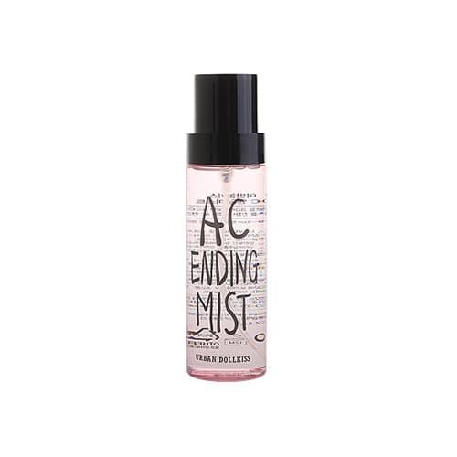 Мист для проблемной кожи Urban Dollkiss AC Ending Mist, 140 мл