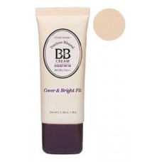 ВВ крем жемчужный Etude House Pearl BB Cover Bright Natural Beige, 35 гр.