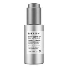 Очищающая пилинг-сыворотка для лица Mizon Dust Clean Up Peeling Serum, 35 мл