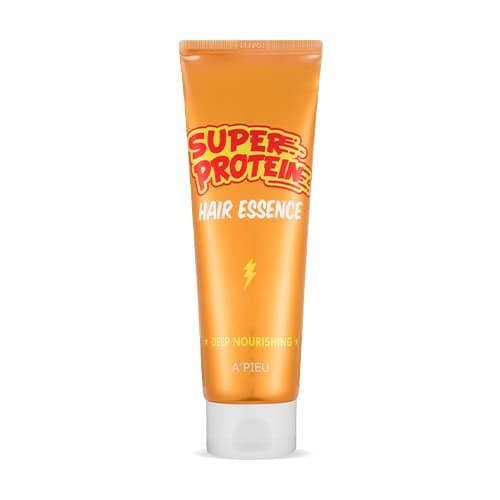 Питательная эссенция для волос A'Pieu Super Protein Hair Essence Deep Nourishing, 120 мл